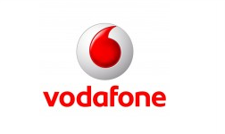Afbeelding logo Vodafone